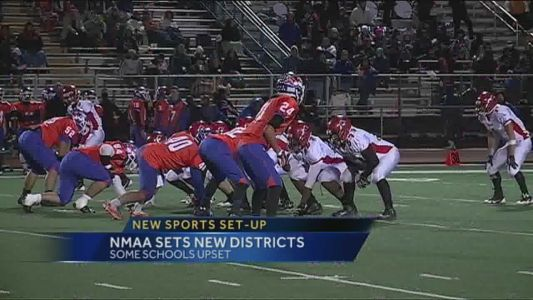 50,000 students in NM waiting to see if they'll play sports