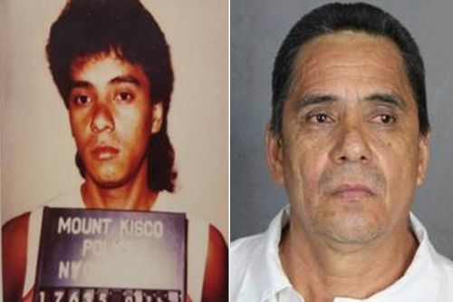 Man who fled country to dodge rape trial nabbed 30 years later