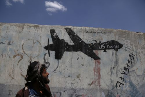 US airstrikes kill 10 children in Afghanistan as Trump envoy negotiates Taliban 'peace' deal