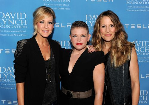 Dixie Chicks announce first new album in 13 years