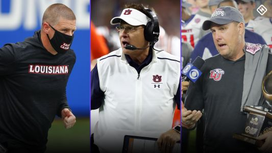 Tennessee's 9 best coaching candidates to replace fired Jeremy Pruitt