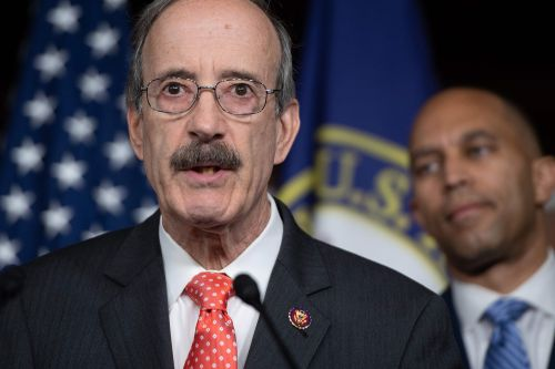 Rep. Eliot Engel caught on hot mic saying he doesn't care about looting