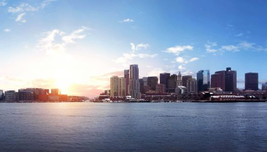 Towering 42-story skyscraper planned for Boston waterfront