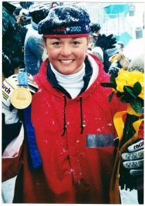 Mary Riddell and Geoff Krill Inducted into U.S. Disabled Snow Sports Hall of Fame