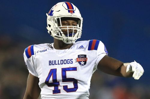 Potential Giants target and sack king disinvited from NFL Combine