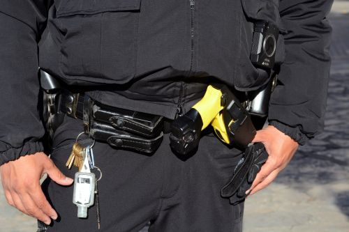 NYPD Taser deployments are misfires one-fourth of the time