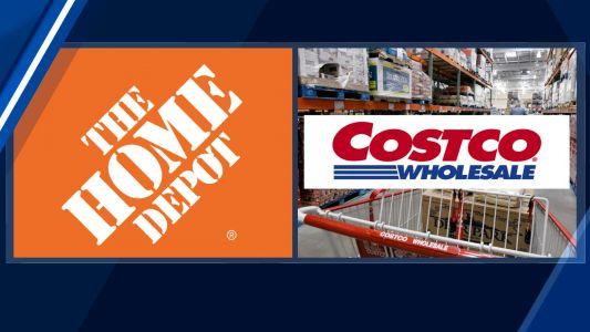 Home Depot, Costco announce changes in stores due to coronavirus