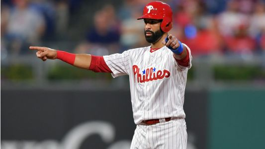 MLB free agency rumors: Jose Bautista wants to play for a contender next season