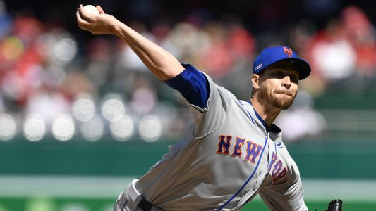 How long is Jacob deGrom out? Injury timeline, return date, latest updates on Mets star pitcher