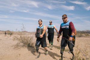 """Adaptive Athletes Compete in Inaugural """"Para Spartan"""" Obstacle Race"""