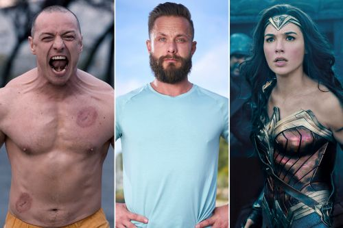 Meet the trainer behind James McAvoy's and Gal Gadot's killer bods