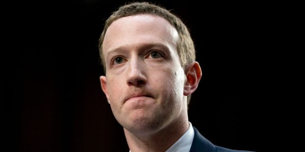Nancy Pelosi slams Mark Zuckerberg for 'pandering' to Trump by attacking Twitter's fact-check of his false claims