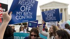 Supreme Court Rules Religious Employers May Deny Birth Control Coverage