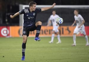 Minnesota scores two in stoppage time, stuns SKC for 2-1 win