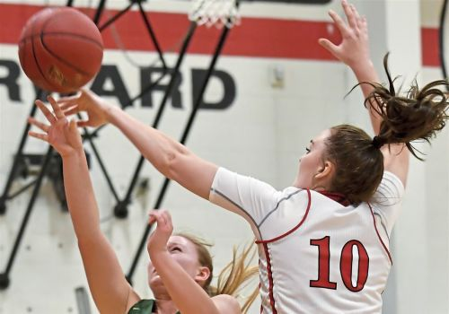 Elizabeth Forward girls basketball advances to WPIAL semifinal with win vs. Quaker Valley