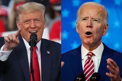 Trump slams Biden's oil transition remarks as 'worst mistake in debate history'