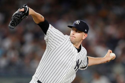 Yankees vs. Orioles: James Paxton will keep rolling vs. Birds