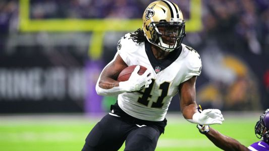 Week 8 NFL picks straight up: Saints outscore Vikings; Raiders' chagrin continues