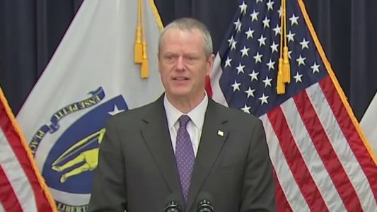 Baker files liability protection bill for health care workers