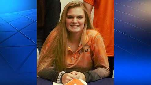 Friends share stories of 18-year-old star athlete killed by lightning strike