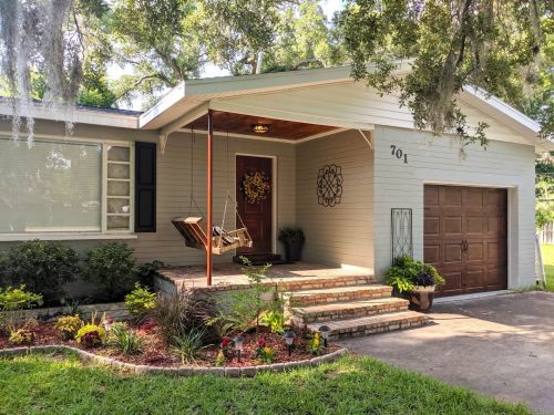 Here's exactly what it cost to buy my 3-bedroom, 2-bath house near Daytona Beach, Florida