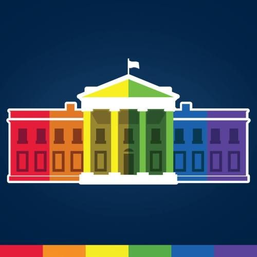 White House changes Facebook and Twitter profile images