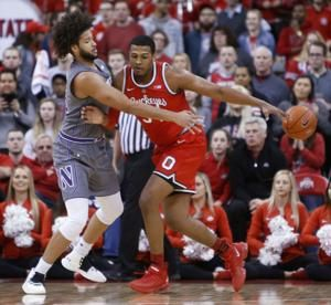 Wesson, Ohio State shake off slow start to beat Northwestern