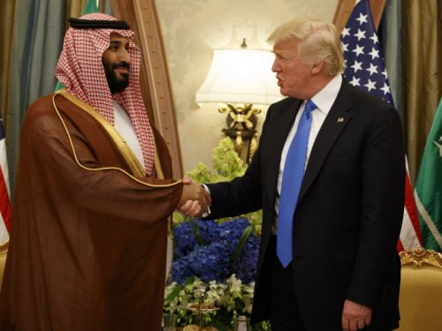 Seeking to preserve U.S. alliance, Jared Kushner downplays Saudi government role in Khashoggi killing