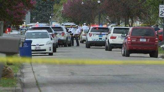 Reports: 15-year-old girl fatally shot by police in Columbus, Ohio