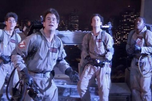 'Ghostbusters' is getting a sequel 31 years after the last movie - here's the first teaser trailer