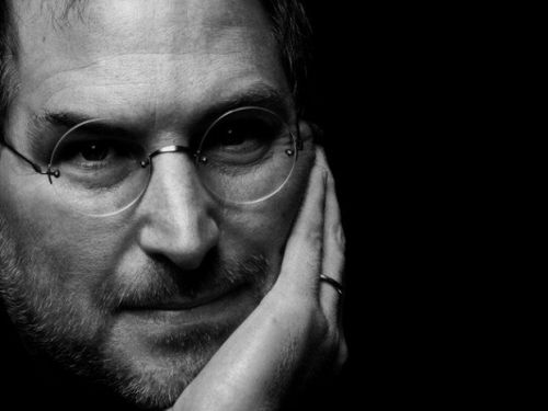 Steve Jobs to be memorialized in the National Garden of American Heroes