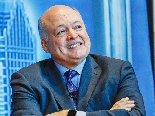 Outgoing Ford CEO Jim Hackett never won over Wall Street - but he triumphed in his fight to change the carmaker's culture