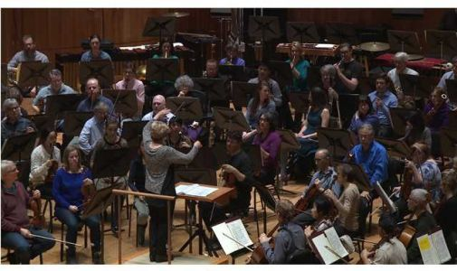 Baltimore Symphony Orchestra locks out musicians