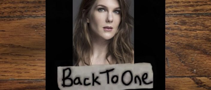 Back to One, Episode 147: Lily Rabe