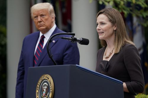 How Amy Coney Barrett might rule