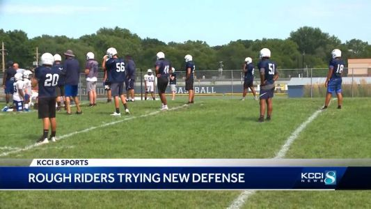 New coach, new defense, new attitude at Roosevelt