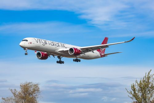 Richard Branson's Virgin Atlantic is seeking Chapter 15 bankruptcy protection in the US while it scrambles to finalize a rescue plan