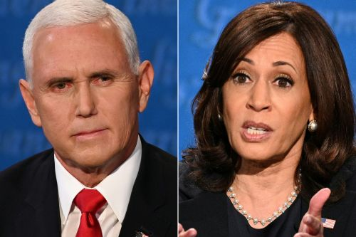 Who won the VP debate? Experts grade Kamala Harris vs. Mike Pence