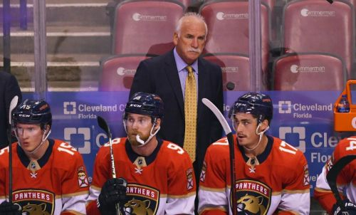 Joel Quenneville will meet with NHL commissioner after release of Jenner and Block investigation