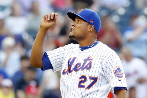 Here are the A's prospects Mets are getting for Jeurys Familia