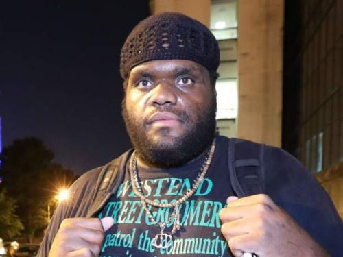 Rest In Power Haroun Wakil: Atlanta Activist Who Promoted Community Policing Dies
