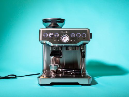 Breville's Barista Express is the best all-in-one, semi-automatic espresso machine you'll find for under $600 - here's everything you need to know