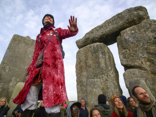 Did Stonehenge builders use Pythagoras' theorem 2,000 years before the Greek philosopher he was born?