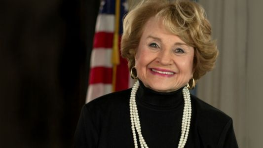 Reports: New York congresswoman dies at 88