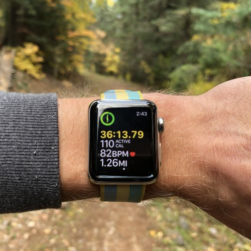 These Apple Watch Series 3 deals on GPS + Cellular models start at $299