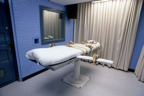 Following Trump's Spree Of Executions, Black Virginians Back Move To Repeal Death Penalty