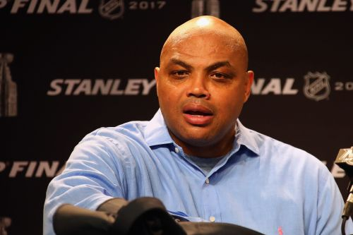 Grab a tissue for viral story of Charles Barkley's bond with cat litter scientist