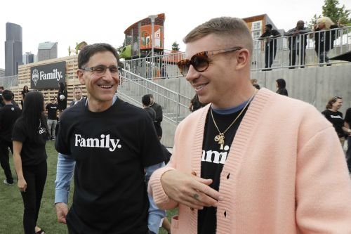 Macklemore and Eli Manning to play at 2020 AT&T Pebble Beach Pro-Am