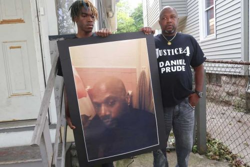 No charges against officers involved in Daniel Prude's death