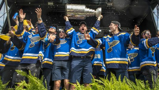 NHL 2019-20 season: Key dates from the upcoming campaign